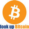 look up bitcoin